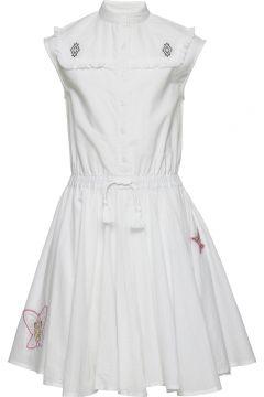 Sleeveless Dress Kleid Weiß ZADIG & VOLTAIRE KIDS(109200452)