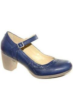 Chaussures escarpins Khrio SCARPA 1107 BLU(115486550)