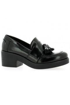 Chaussures Nuova Riviera Mocassins cuir glacé(115611699)