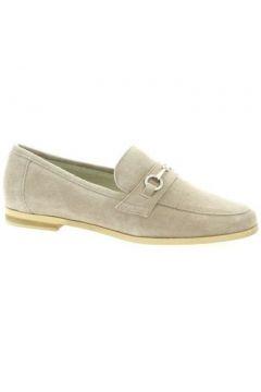Chaussures Latina Mocassins cuir velours(127909646)