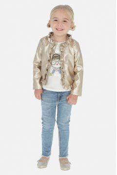 Mayoral - Jeansy dziecięce 92-134 cm(109226011)