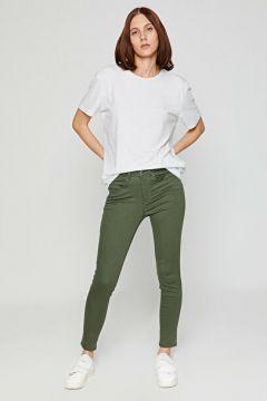 Koton Kadın Dar Kesim Pantolon(126495232)
