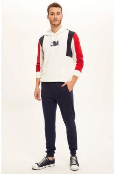 DeFacto Erkek Slim Fit Basic Jogger Eşofman Altı(125930135)
