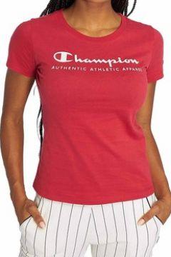T-shirt Champion ROSSA(115478223)