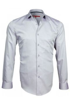 Chemise Andrew Mc Allister chemise mini col anglais harry parme(115423981)