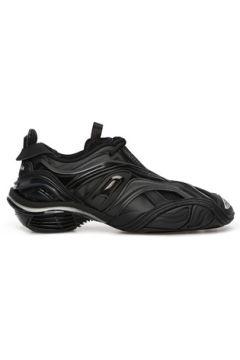 Balenciaga Kadın Tyrex Siyah Sneaker 36 EU(118330049)