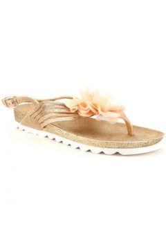 Tongs Cendriyon Tongs Corail Chaussures Femme(88444713)