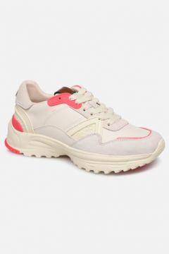 Coach - C143 Runner - Sneaker für Damen / weiß(111610104)
