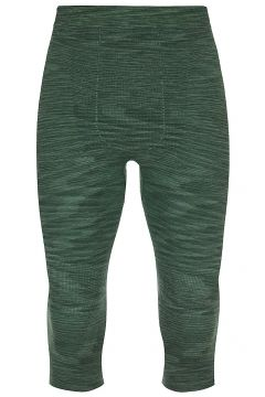 Ortovox Merino Comp Short Tech Pants groen(95393066)