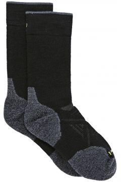 Walking Socks Smartwool PhD Outdoor Medium Crew - Black(115690342)