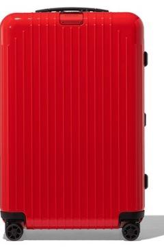 Rimowa Erkek BAVUL Kırmızı EU(107373609)