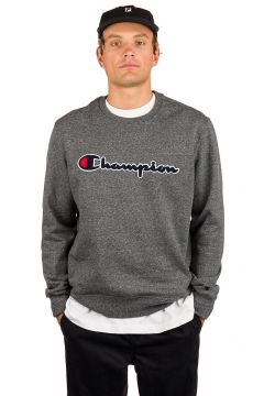 Champion Crewneck Sweater grijs(96240902)