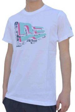 T-shirt New-Era Flag Story Bianca(115439172)