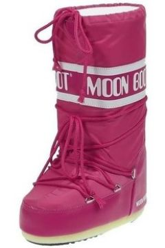 Bottes neige Tecnica Nylon bouganvil moon boot(127855187)