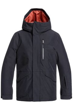 Quiksilver Mission Jacket zwart(109249043)
