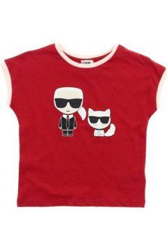T-shirt enfant Karl Lagerfeld Bébé(115539063)