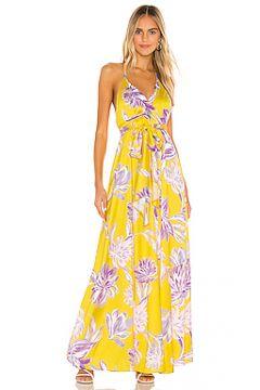 Платье bloom - House of Harlow 1960(115062217)