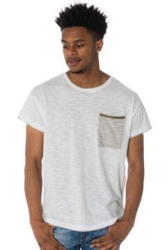T-shirt Antony Morato MMKS01183 / 1000(127913540)