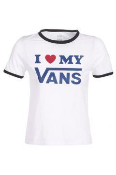 T-shirt Vans VANS LOVE RINGER(115413741)