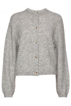 Ezio Sweater Cardigan Strickpullover Grau STYLEIN(118344421)