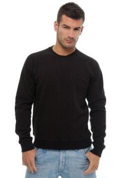 Sweat-shirt Sergio Tacchini Sweat Avolo Sweater Noir(115509492)