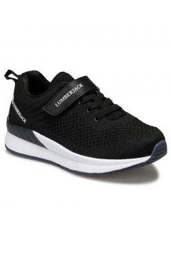 lumberjack Connect Siyah Çocuk Spor Ayakkabı(120993738)