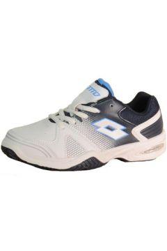 Chaussures enfant Lotto T-Strike CL L Bianche Blu(115500372)