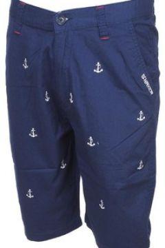 Short G-Naker Mirbel navy bermuda(127853416)