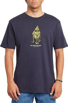 Volcom Misunderstoned Bsc T-Shirt blauw(120882757)