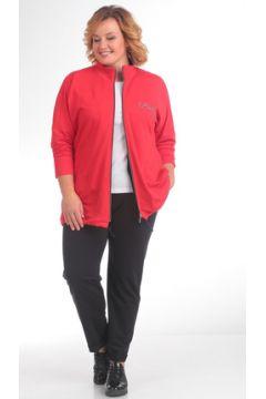 Спортивный костюм Pretty 597 красный(115246097)