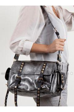 Silver tone - Shoulder Bags - Efem(110340274)