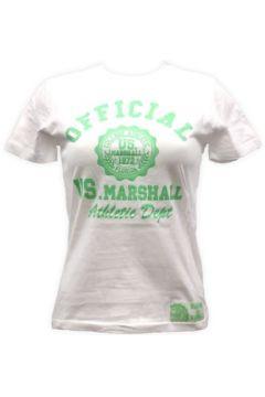 T-shirt Sweet Company T-shirt US Marshall Blanc florida(127979782)