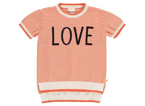 Pullover Love-Rot(113612069)