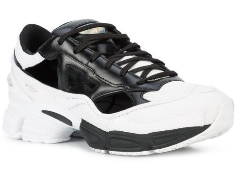 Adidas By Raf Simons baskets Replicant Ozweego - Noir(65463303)