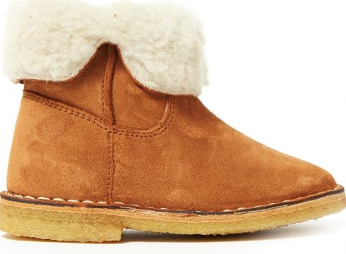 Gefütterte Boots Chowchow(112327695)