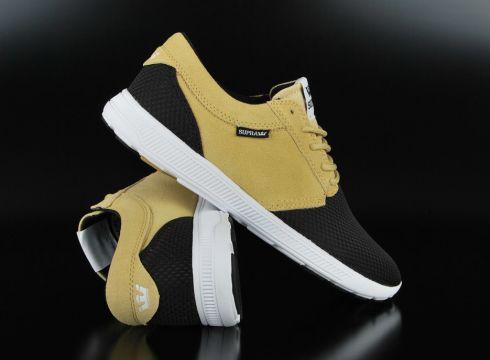 Supra Hammer Run Hemp Black White S55051 Sneaker(87045381)