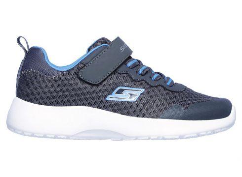 Skechers 97774L CCBL Dynamight - Hyper Torque Erkek Çocuk Yürüyüş Ayakkabısı(113977031)