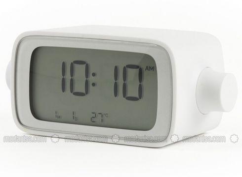 White - Watch - Lexon(110329157)