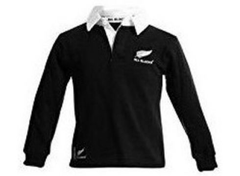 Polo enfant All Blacks Sweat -(115399125)