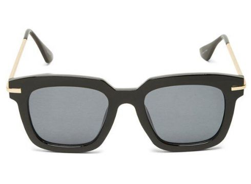 SELECTED Klassische Sonnenbrille Damen Schwarz(109205613)