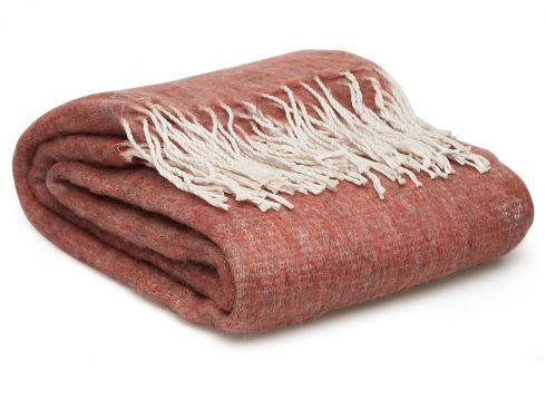 Day Suha Blanket Decke Pink DAY HOME(97117018)