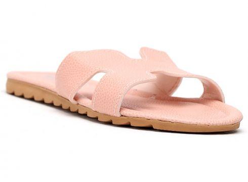 Chaussons Ayakkabı Modası Poudre(102873892)
