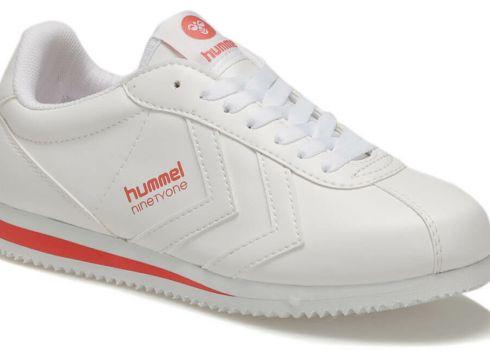 Hummel Ninetyone Lifestyle Shoe Somon Kadın Sneaker Ayakkabı - FLO Ayakkabı(77276550)