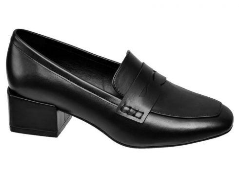 Graceland Deichmann Kadın Siyah Klasik Topuklu Ayakkabı(105122652)