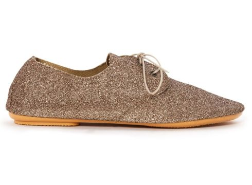 Derby-Schuh mit Pailletten(112327988)
