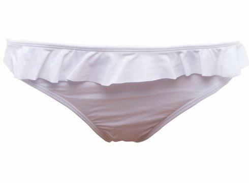 DeFacto Kadın Fırfır Detaylı Bikini Altı(108986929)
