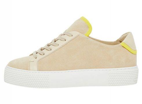 J.LINDEBERG Low Lace Suede Sneakers Kvinna Brun(109107218)