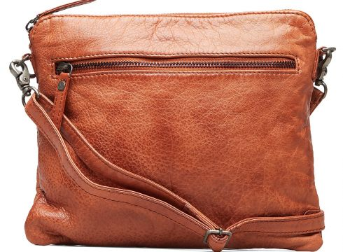 Casual Chic Cross Over Bags Small Shoulder Bags - Crossbody Bags Braun DEPECHE(114165772)