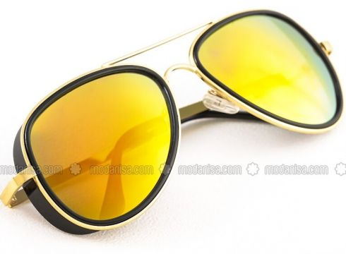 Yellow - Sunglasses - Y-London(100924840)