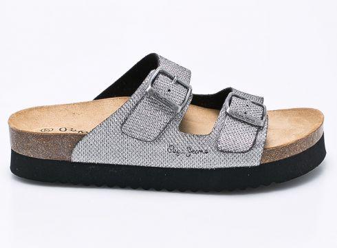 Pepe Jeans - Klapki(116707186)